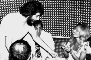 مع داليدا 1980