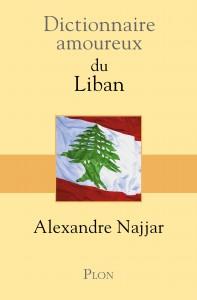 vdl_194_Dictionnaire amoureux du Liban