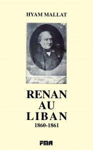 Renan au Liban