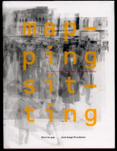 Mapping Sitting